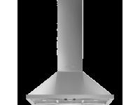 Вытяжка настенная, 90 см, Нержавеющая сталь Smeg KPF9X