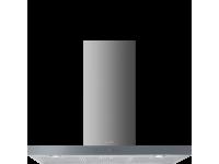 Вытяжка настенная, 90 см, Серебристый Smeg KS905SXE2