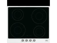 Индукционная варочная панель, 59,6 см, Чёрный Smeg PI764BS