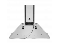 Вытяжка настенная, 90 см, Нержавеющая сталь Smeg KTR90XE
