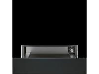 Подогреватель посуды, 60 см, Антрацит Smeg CPR815A
