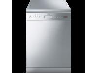 Отдельностоящая посудомоечная машина, 60 см, Нержавеющая сталь Smeg LP364XT