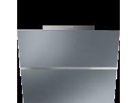 Вытяжка настенная, 60 см, Серебристый Smeg KCV60SE2