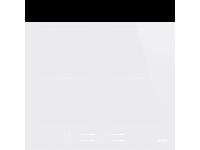 Индукционная варочная панель, 60 см, Белый Smeg SI2M7643DW