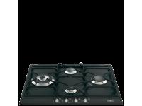 Газовая варочная панель, 60 см, Антрацит Smeg SR764AS