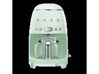 Капельная кофеварка, Зеленый Smeg DCF02PGEU