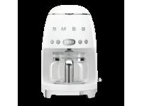 Капельная кофеварка, Белый Smeg DCF02WHEU