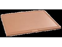 Прямоугольный камень для пиццы Smeg PPR2
