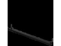 Соединительная планка для духовки и компактных приборов чёрный Smeg PR3845N