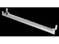 Соединительная планка для духовки и компактных приборов нержавейка Smeg PR3845X