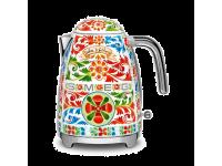 Чайник электрический, объем 1,7 л, Dolce & Gabbana Smeg KLF03DGEU