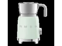 Вспениватель молока, Стиль 50-х, Зеленый Smeg MFF01PGEU