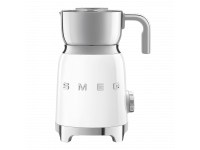 Вспениватель молока, Стиль 50-х, Белый Smeg MFF01WHEU