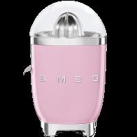 Соковыжималка для цитрусовых, Розовый Smeg CJF01PKEU