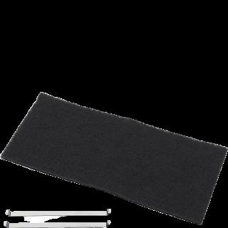 Фильтр угольный для вытяжек Smeg FLTGA90
