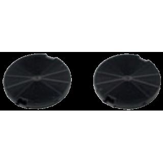 Фильтр угольный для вытяжек  Smeg KITFC62