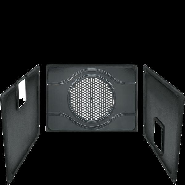 Комплект каталитических панелей для духовых шкафов Smeg PC68-1
