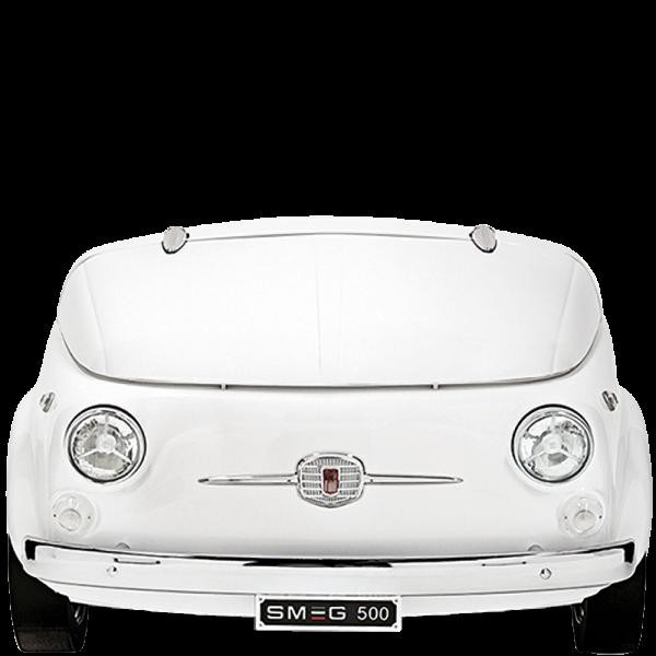 Отдельностоящая холодильная камера, Белый Smeg SMEG500B