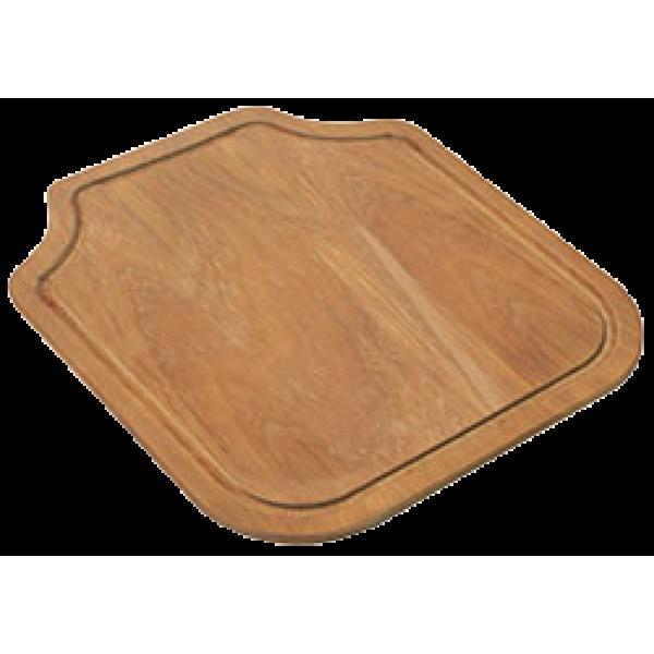 Доска разделочная деревянная Smeg CB45-1