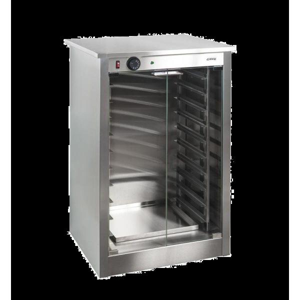 Шкаф расстоечный Smeg для печей LEV43RU
