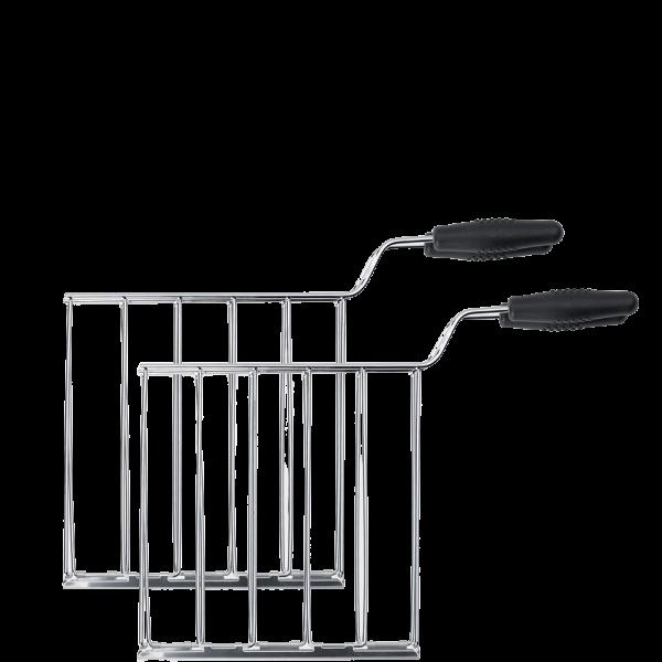 Держатель для сэндвичей (2 шт.) для тостера Smeg TSSR01