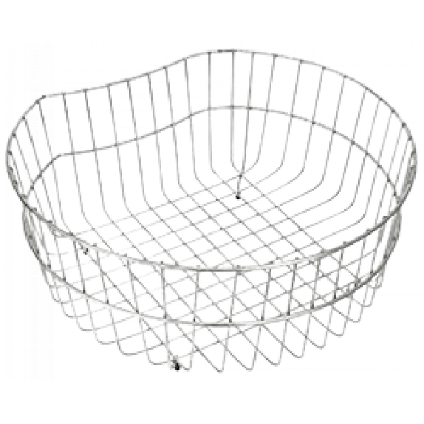 Корзина для чаши круглая для композитных моек Smeg DBSINT37