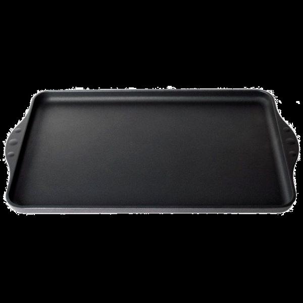 Алюминиевый противень с алмазным антипригарным покрытием и ручками, 43 x 28 см, Черный Swiss Diamond XD Classic+