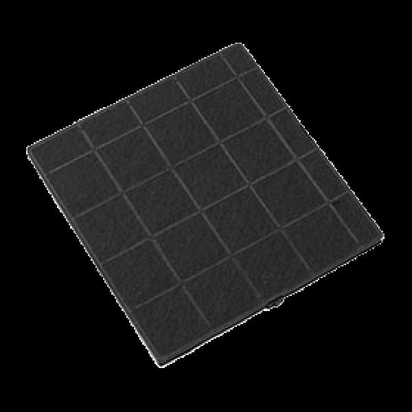 Фильтр угольный для вытяжек Smeg FLT4