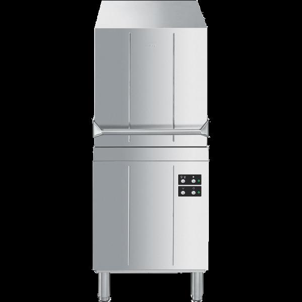 Машина посудомоечная купольная Smeg HTY500D