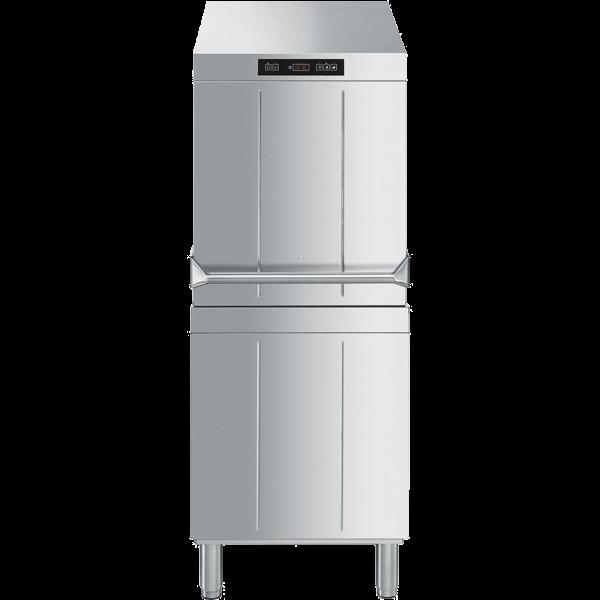 Машина посудомоечная купольная Smeg HTY503D