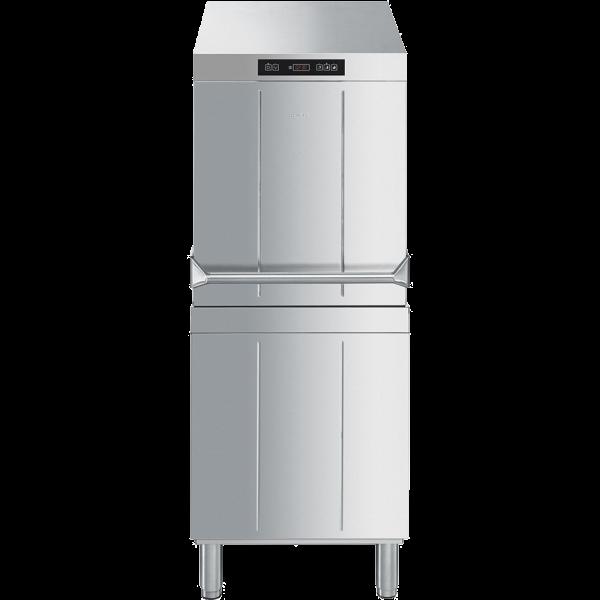Машина посудомоечная купольная Smeg HTY505D