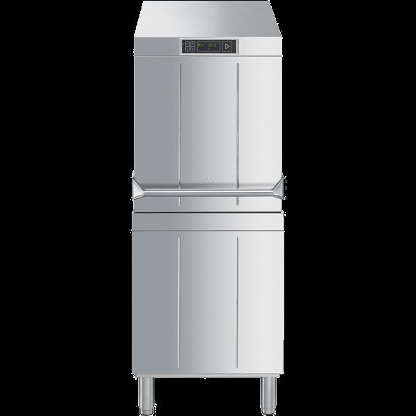 Машина посудомоечная купольная Smeg HTY511DW