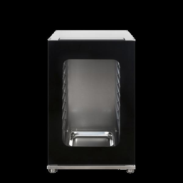 Шкаф расстоечный Smeg для печей LEV43XV-2