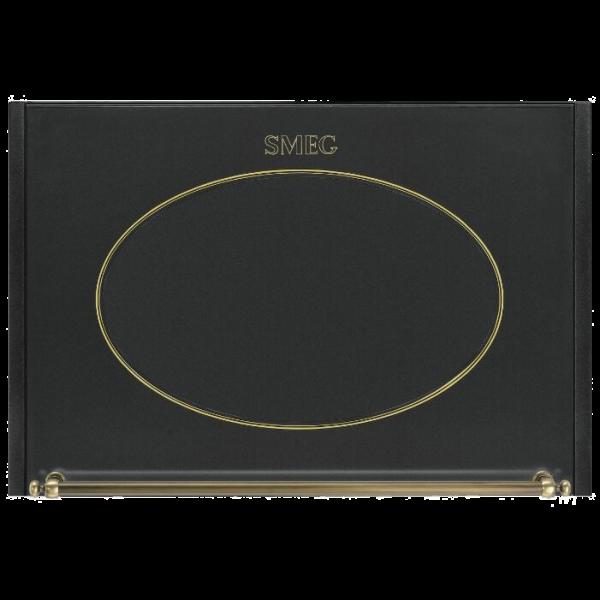 Навесная дверца для микроволновой печи Smeg PMO800CO