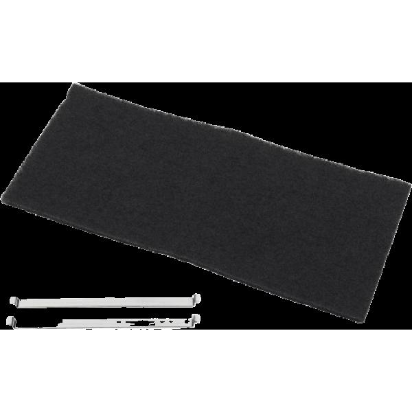 Фильтр угольный для вытяжек Smeg FLTDSN90