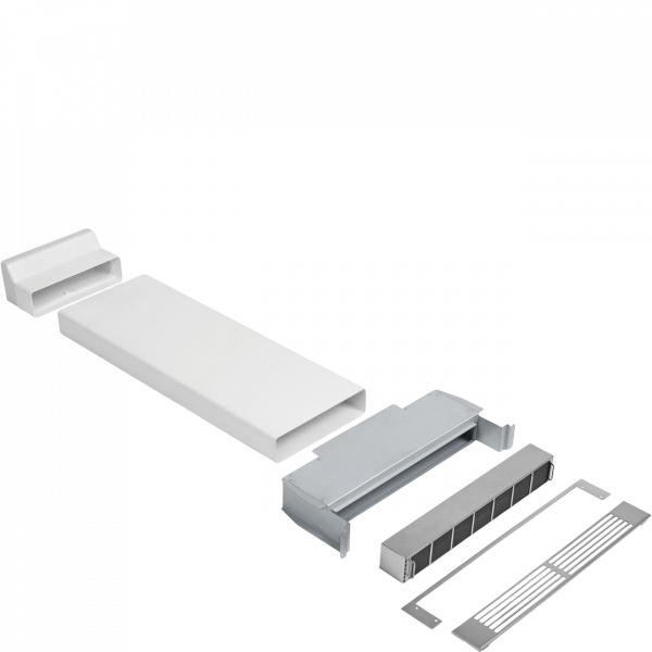 Набор аксессуаров для подключения на рециркуляцию Smeg KITF6HOBD