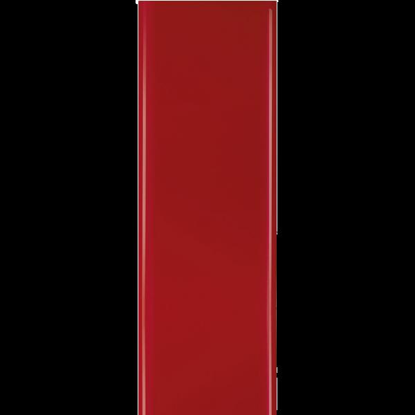 Комплект декоративных коробов для вытяжек красный Smeg KITCMNFABRD