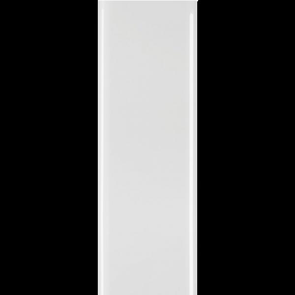 Комплект декоративных коробов для вытяжек белый Smeg KITCMNFABWH