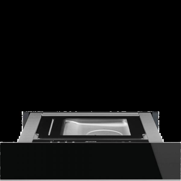 Вакууматор, 60 см, Нержавеющая сталь Smeg CPV615NX
