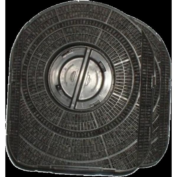 Фильтр угольный для вытяжек Smeg KITFC220