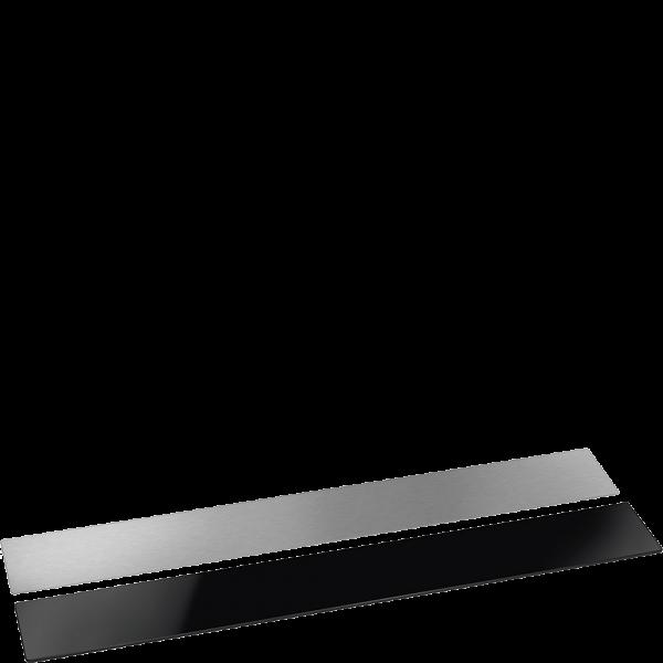 Комплект верхних планок для вытяжки Smeg KITKDSNBG