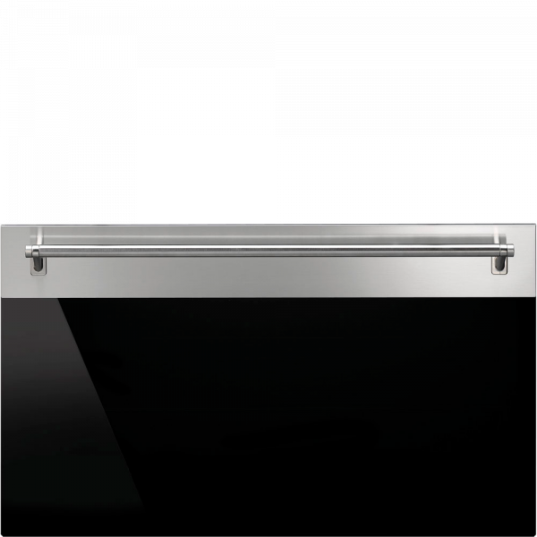 Декоративная дверца для компактных приборов серии Classica Smeg KP43P