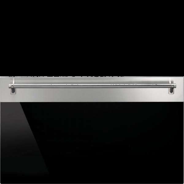 Декоративная дверца для компактных приборов серии Classica Smeg KP43V