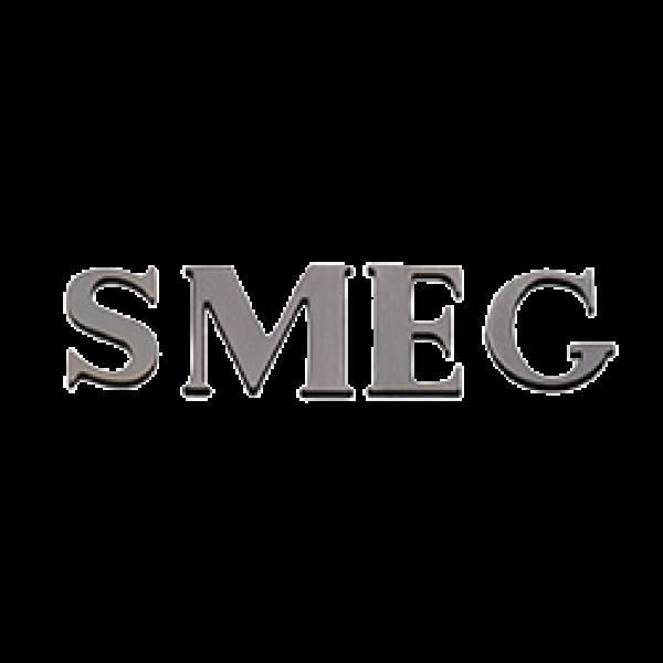 Логотип для вытяжек состаренное серебро Smeg KITLOGOAS