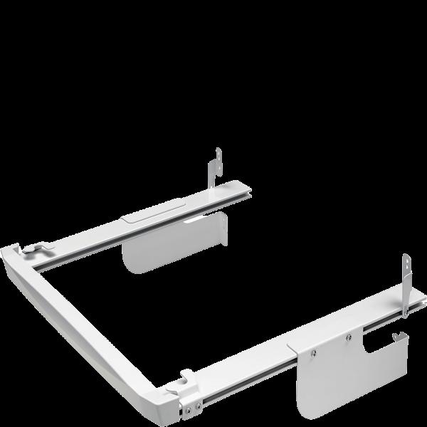 Аксессуар для комбинирования стиральной и сушильной машин Smeg KITSPXL