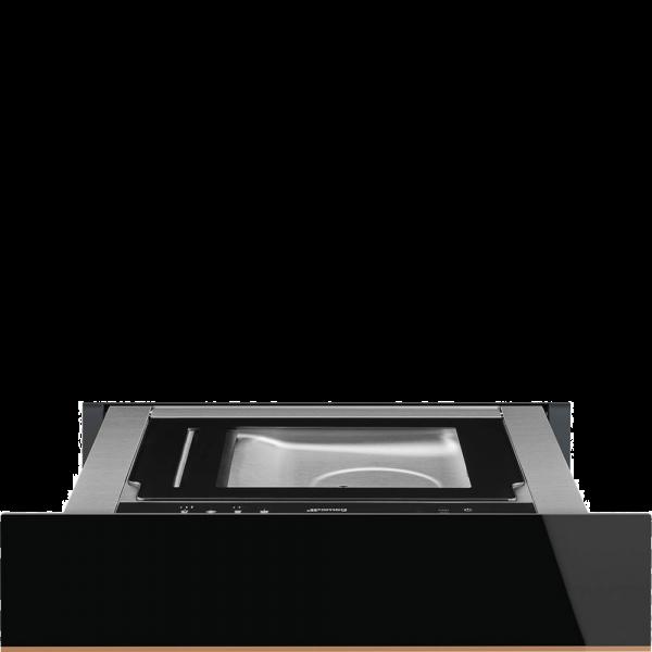 Вакууматор, 60 см, Медный Smeg CPV615NR