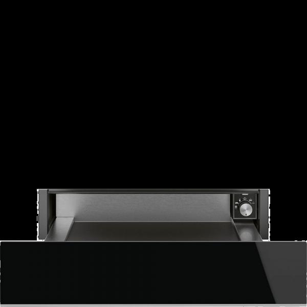 Подогреватель посуды, 60 см, Нержавеющая сталь Smeg CPR615NX