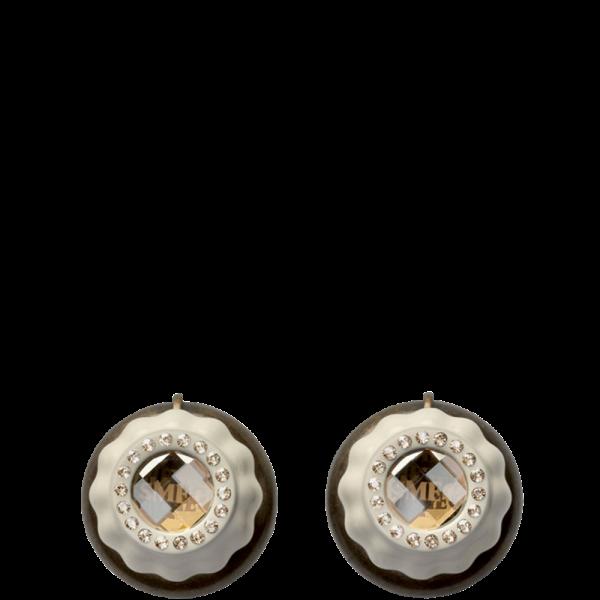 Набор ручек для духовых шкафов и компактных приборов  Smeg MF700POL