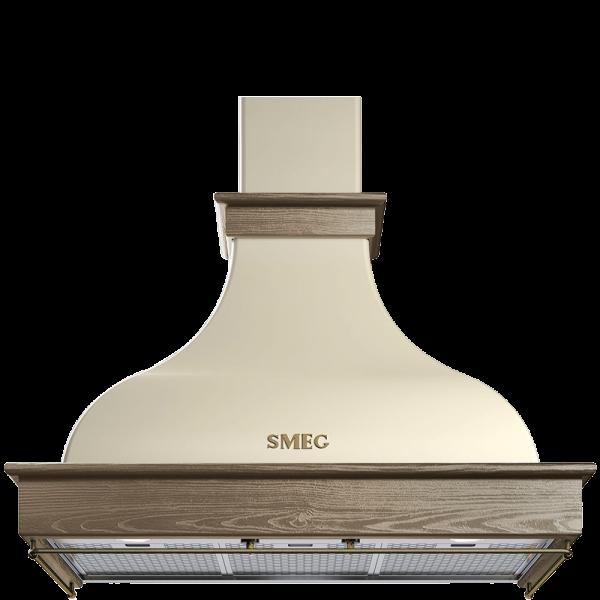 Багет для вытяжки SMEG KCL 900 PO