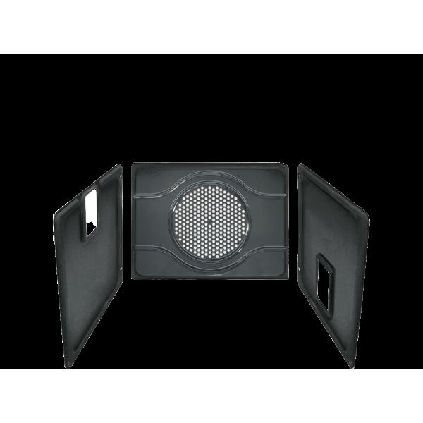 Комплект каталитических панелей для духовых шкафов Smeg PC60
